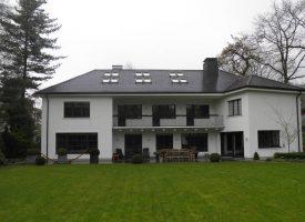 Sanierung Stadthaus in Köln