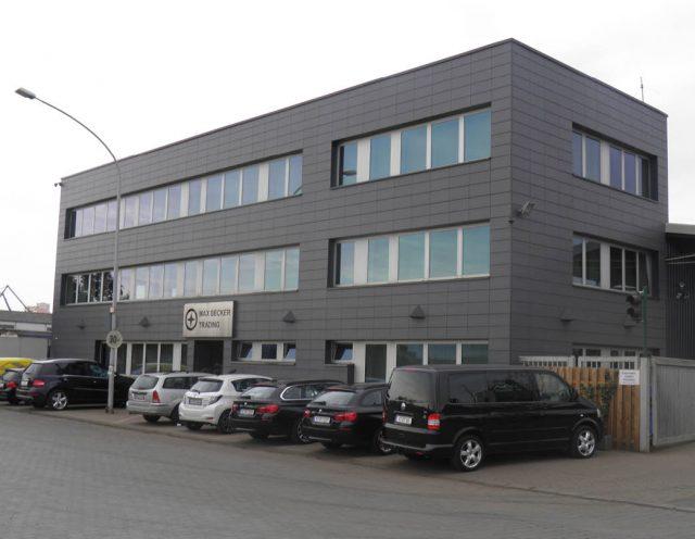 Energetische Fassaden- und Dachsanierung