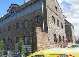 Einfamilienreihenhäuser in Kuchenheim