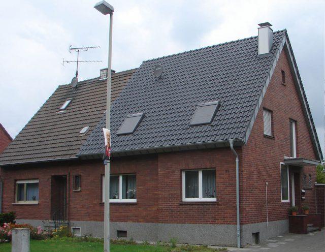 Einfamilienwohnhaus in Hürth