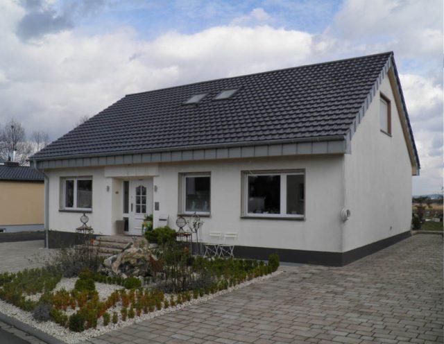 KFW-geförderte Dachsanierung in Zülpich
