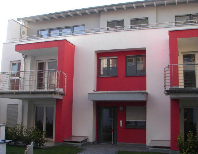 Mehrfamilienwohnhaus in Ahrweiler