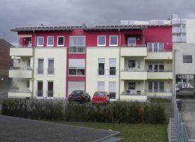 Mehrfamilienwohnhaus in Euskirchen