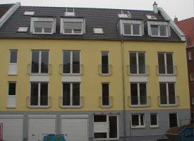 Mehrfamilienwohnhaus in Köln