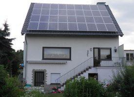 Einfamilienwohnhaus in Satzvey