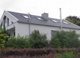 Dachsanierung in Leverkusen