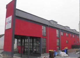 Schulgebäude in Wesseling