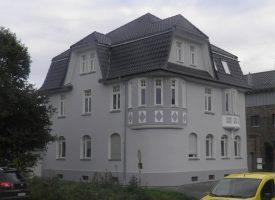 Stadthausvilla in Kuchenheim