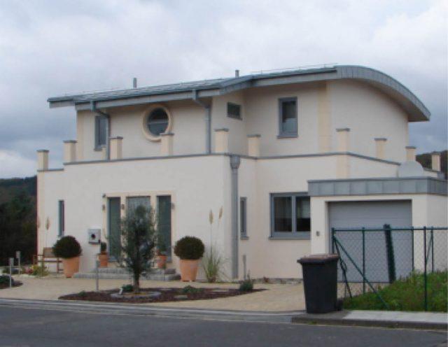 Einfamilienwohnhaus in Gemünd