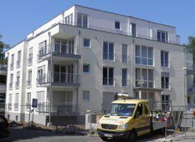 Mehrfamilienwohnhaus in Leichlingen