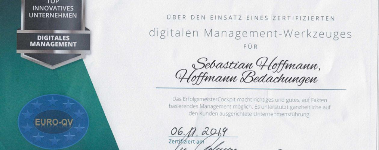 Gutes Management für bessere Unternehmensführung