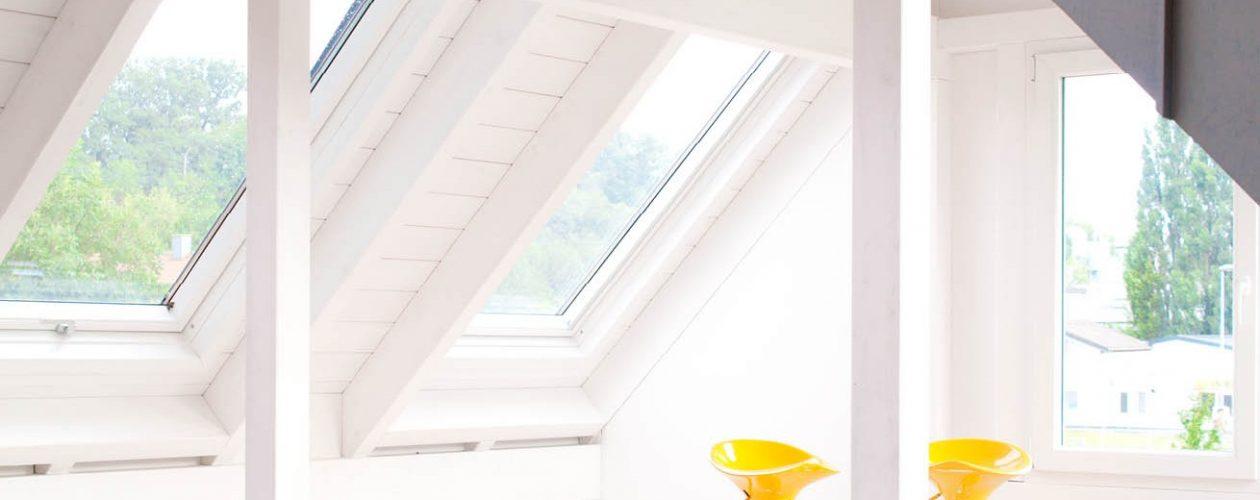 Ausstellung Dachfenster